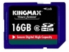 Карта памяти Kingmax SD 16GB High-Capacity (Class 10)